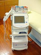 動脈硬化測定装置